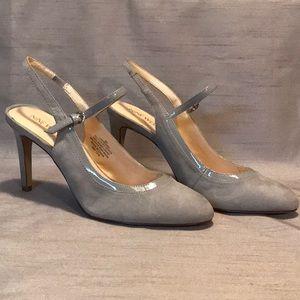 Brand New Nine West Strappy Heels
